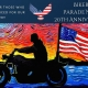 Bikers on Parade 20th Anniversary 2021
