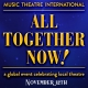 All Together Now! | ME Performing Arts | Orlando Artist Guild