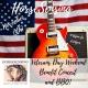 HorseSensing Veteran's Day Weekend Benefit Concert and BBQ