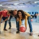 Family Fun: Bowling Event