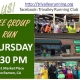 San Ramon, CA: Trivalley Running Club Fun Group Run at Sports Basement