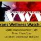 Veterans Wellness Watch 2021