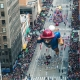 Thanksgiving Parade Viewing 2021 @ Monarch Rooftop & Indoor Lounge