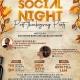 ASL Social Night Post-Thanksgiving Party
