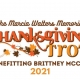 10th Annual Aledo Thanksgiving Trot
