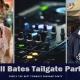 Bill Bates Thanksgiving Tailgate Party (Raiders at Cowboys)