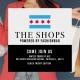 ATTEND The Shops! November 2021 - Thanksgiving/Black Friday! (Level 3)