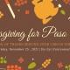 Thanksgiving for Paso Robles November 25 | Volunteer & Donate
