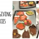 Cookie Decorating Class: Thanksgiving Sugar Cookie Decorating Class