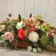 Thanksgiving Centerpiece DIY Floral Design Class