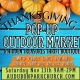 Thanksgiving Outdoor Market Booth Space Rental at Audubon Park Church