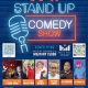 VFW Stand Up Comedy Show