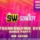 So Watt- Thanksgiving Eve Dance Party