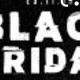 Blacked out black friday??