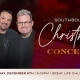 Southbound Christmas Concert