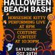 Halloween Beach Bash at Bamboo Willie's