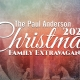 Paul Anderson Youth Home Christmas Family Extravaganza