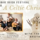 A Celtic Christmas Concert with The Byrne Brothers