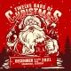 Twelve Bars of Christmas ~ 5K Holiday Themed Bar Crawl