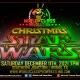 Christmas Star Wars