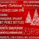 CELEBRATING JOY CHRISTMAS GALA (For Ladies 18+)