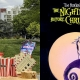 Movie Night at the Garden: The Nightmare Before Christmas