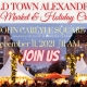 Old Town Alexandria Christmas Market and Holiday Craft Show