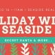 Seaside Christmas Party