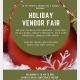 Holiday Vendor Fair