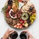 Wine and Design - Christmas Charcuterie