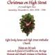 Christmas on High Street