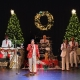 Christmas with The Embers featuring Craig Woolard, December 16, 2021