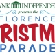 2021 Florence Christmas Parade presented by Bank Independent
