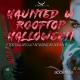 Haunted W Dallas Rooftop - Exclusive Halloween Party and Costume Ball