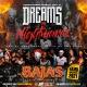 Dreams & Nightmares   Halloweeen At Bajas