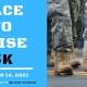 Race to Raise 5K - Fundraiser Race for Military Veterans in Carmel, IN