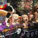 Dog Friendly Halloween Party