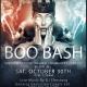 1st Annual Boo Bash