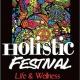 12th Holistic Festival of Life & Wellness + Halloween Masquerade