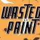 Wasted Paint: Kids Halloween Edition