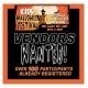 Vendors Application - Kids Halloween Festival (Dallas)