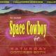 Space Cowboy Halloween Party at Virgin Hotels Dallas