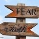 31ST ANNUAL CHAMPAIGN SOBERFEST - FEAR TO FAITH