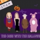 Friends HALLOWEEN SPECIAL Trivia at Greg's Kitchen and Taphouse