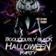 Booliciously Black Halloween Party
