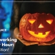Speed Networking and Happy Hour: Halloween Edition