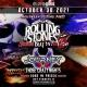 Halloween Costume Party Rolling stones & Journey Tribute Night