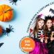 A Scary Tale Princess & Pumpkin Party