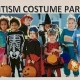 Success on the Spectrum Grand Opening & Autism Costume Party