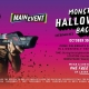 Main Event MONSTER HALLOWEEN BASH & Trunk-Or-Treat